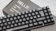 Mechanische Billig-Tastatur im Test: Risiko und Genauigkeit helfen Sparfüchsen