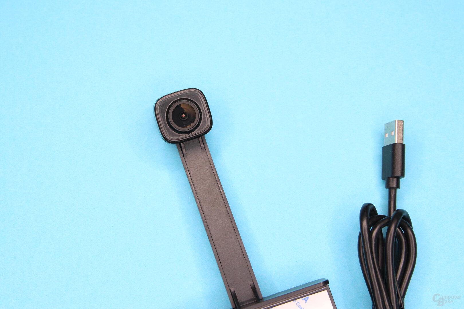 Die Kamera für Govee Immersion LED Strip und Flow Pro Light Bar