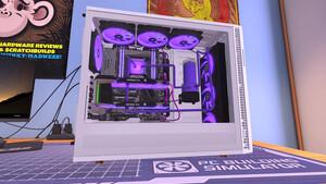 Gratisspiel: Epic Games verschenkt den PC Building Simulator