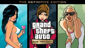 Grand Theft Auto: Remaster-Trilogie für PS, Xbox, Switch, PC & Mobile ab 11.11.