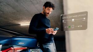 BMW RSU 07/21: Neues Update kommt zuerst für My-BMW-App-Nutzer