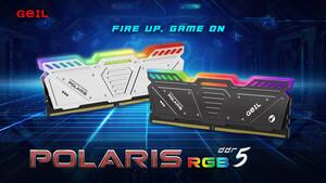 GeIL Polaris RGB: Speicherkits mit bis zu 32 GB und DDR5-5600 veröffentlicht