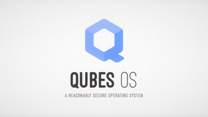 Qubes OS 4.1.0 RC: Edward Snowdens erste Wahl ausprobieren
