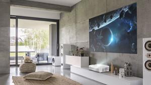 Acer: 4K-Projektoren für Spieler und mit Laser für die Kurzdistanz