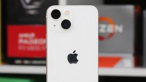 Chipmangel: Apple soll Produktionsziele fürs iPhone senken müssen