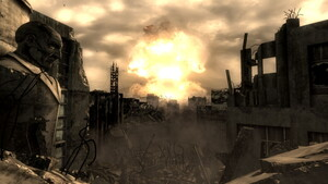Fallout 3: Games for Windows Live fliegt per Patch raus