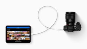 Photoshop CC für das iPad: Adobes Camera Raw kommt auf Apples Tablet