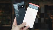 Pixel 6 & Pixel 6 Pro Hands-On: Google-Smartphones mit Tensor-SoC und neuer Kamera