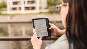 E-Book-Reader: Tolino Vision 6 mit neuem E-Ink-Display