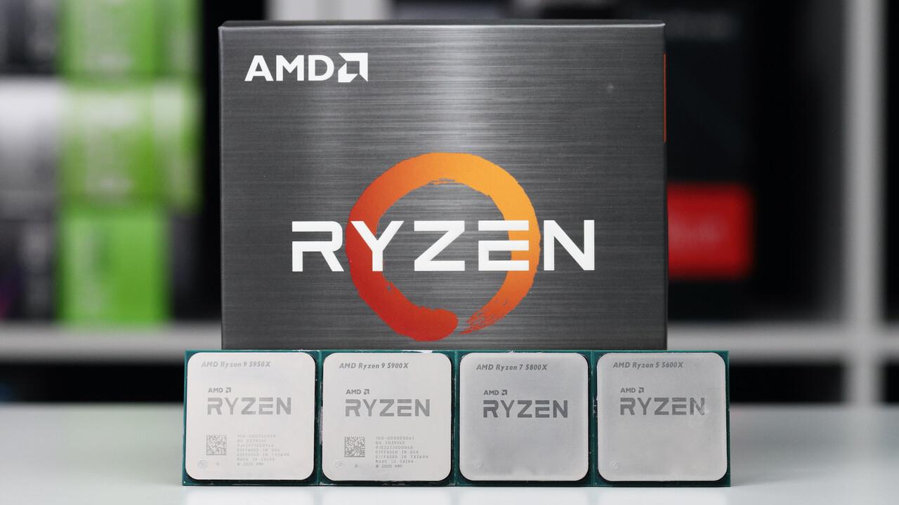 Windows 11 Build 22000.282: Microsoft behebt Fehler mit dem L3-Cache von AMD Ryzen