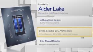 Alder-Lake-Start: Asus bestätigt 27. Oktober als Vorstellungstermin