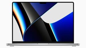 MacBook Pro mit M1 Pro/Max: Apple bringt extreme Leistung und mehr Anschlüsse zurück