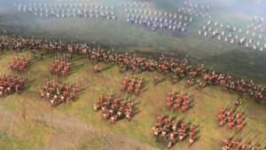 Age of Empires 4 im Test: Sorry, AMD, um Radeon kümmern wir uns später
