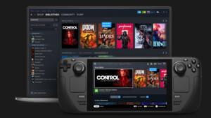 Steam Deck Verified: Valve prüft Spiele auf Handheld-Kompatibilität