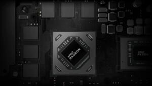 AMD Radeon RX 6000M: RDNA 2 bleibt eine Rarität im Notebook