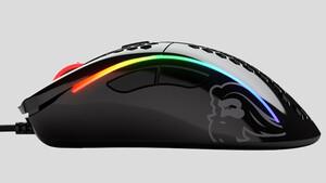 Lesertest: Tester für die Glorious Model D Glossy Gaming-Maus gesucht