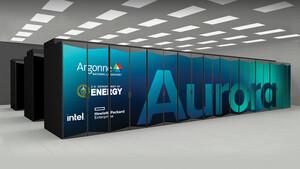 Schnellster Supercomputer: Intel will vorerst nicht mehr im Rampenlicht stehen