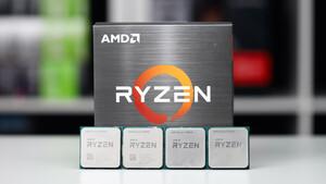 Chipsatztreiber 3.10.08.506: Windows-11-Hotfix für AMD Ryzen als Download verfügbar