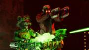 Guardians of the Galaxy im Test: Mit Raytracing eines der schönsten PC-Spiele