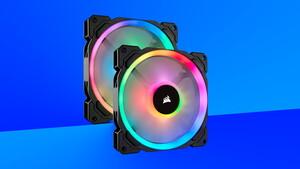 500 Millimeter Durchmesser: Riesenlüfter statt Seitenteil senkt Temperaturen massiv
