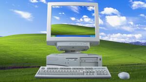Windows XP mit NT-Kernel: Vor 20 Jahren erschien der Nachfolger von Windows 2000