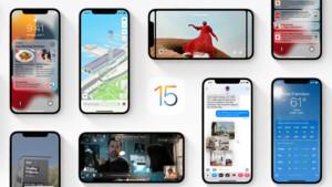 Apple: Fitness+ startet am 3.11., iOS 15.1 und macOS 12 heute