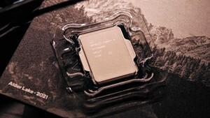 CPU-Z 1.98: Support für Core i-12000 und DDR5 mit Intel XMP 3.0