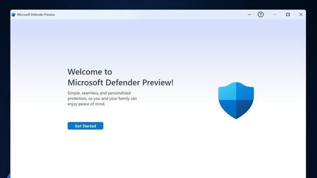Sicherheit unter Windows 11: Microsoft Defender Preview im Dev Channel für Insider [Notiz]