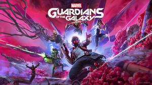 Nvidia GeForce 496.49 WHQL: Treiber für Guardians of the Galaxy und Age of Empires IV