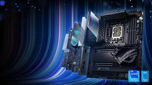 Z690 Series: Asus schickt 19 Platinen für Core i-12000 ins Rennen