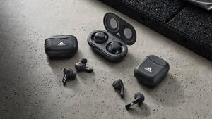 Z.N.E. 01 (ANC) & FWD-02 Sport: Adidas bringt drei sehr unterschiedliche Sport-In-Ears