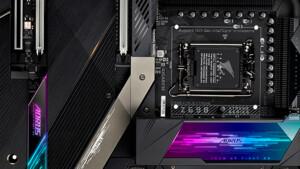 Z690-Mainboards: Auch Gigabyte begleitet Intel Core i-12000 auf breiter Front