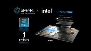 Europas ExaScale-System: ARM-CPU-Kerne treffen auf Ponte-Vecchio-Beschleuniger