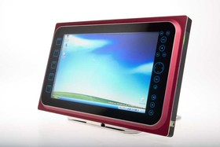 Intel Konzeptstudie - Ultra-Mobile Notebook