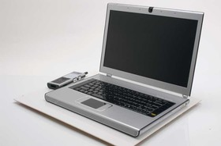 Intel Konzeptstudie - Digital Office Mobile PC