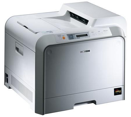 Sasmung CLP-510N Farblaserdrucker