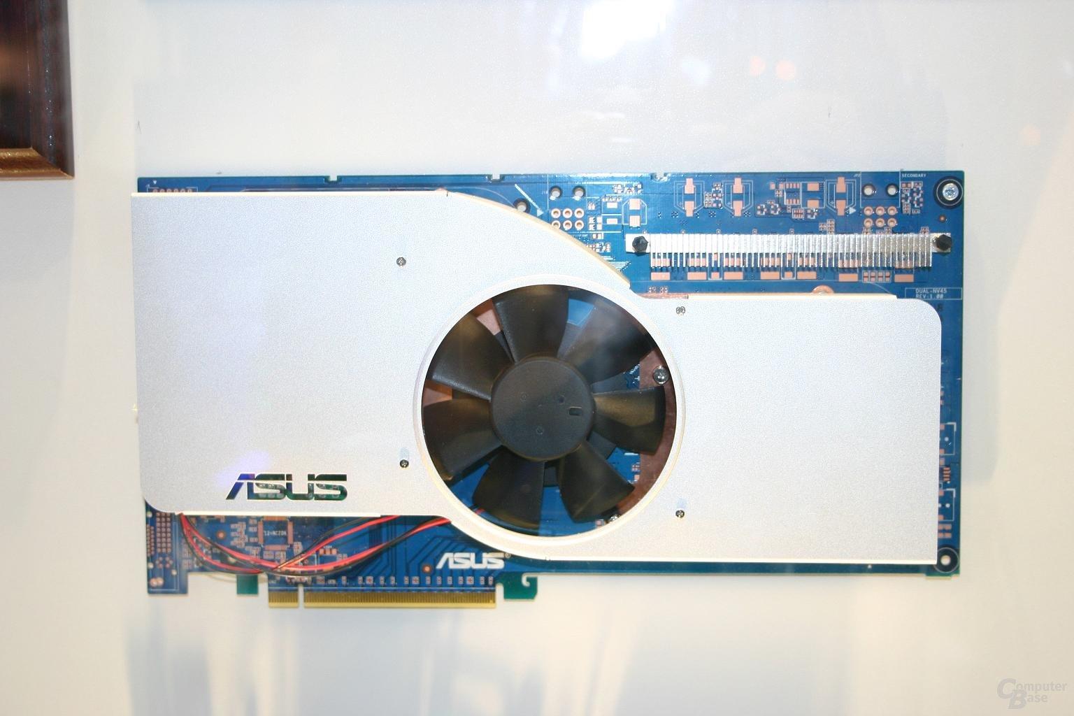 Asus GeForce 6800 Ultra DUAL