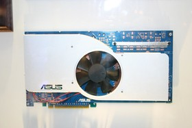 Asus GeForce 6800 Ultra DUAL