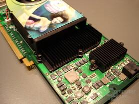 nVidia GeForce 6800 Ultra 512MB