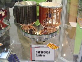 Zalman CNPS 8000A