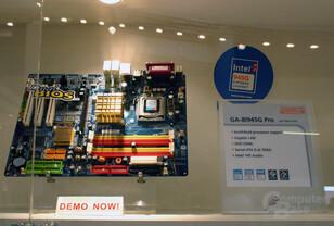 Gigabyte GA-8I945G Pro