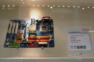 Gigabyte GA-8I945P Pro