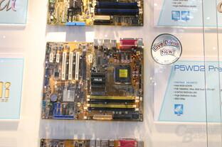Asus P5WD2 Premium