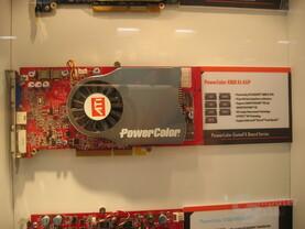 Tul Radeon X800 XL AGP
