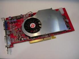 HIS Radeon X800 XL