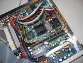 VIA mITX-Mainboard (2)