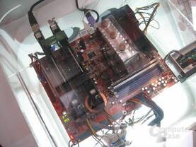 Abit SLI-Board für AMD