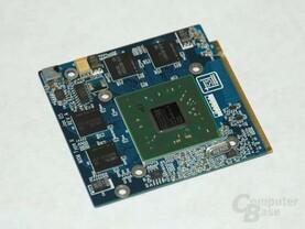 S3 XM18 MXM-Module by PC Watch