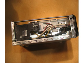 Expansion Box MZ850