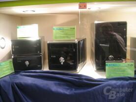 AOpen XC Cubes